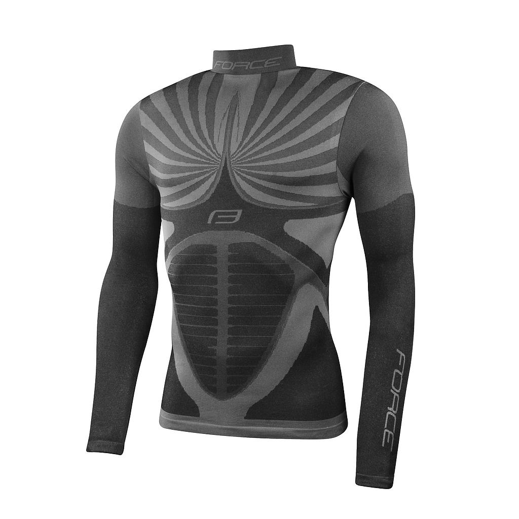 **FORCE SNOWSTORM BASE LAYER S/M