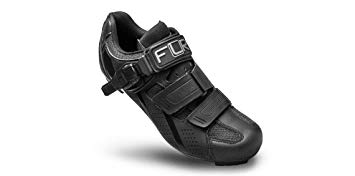 **FLR RATCHET ROAD SHOES BLACK S47