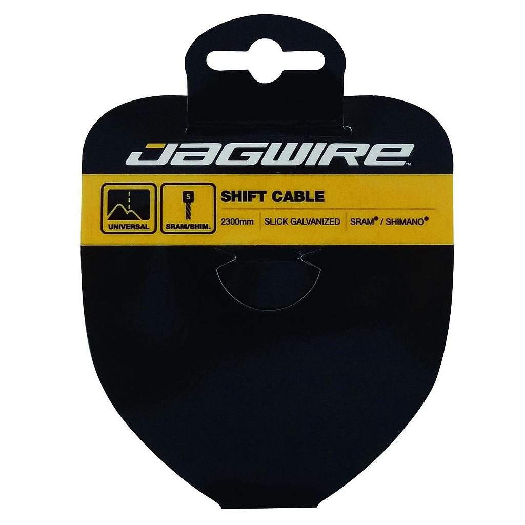 JAGWIRE 3 SPEED SHIFTER CABLE 3050MM