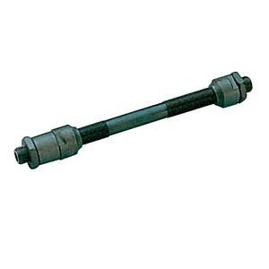 REAR QUICK RELEASE AXLE 145MM