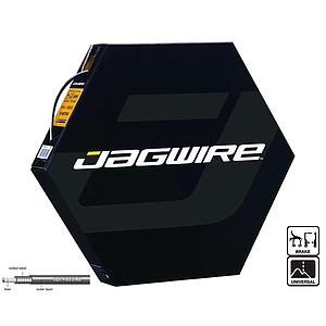 JAGWIRE BRAKE CABLE CASING 50M