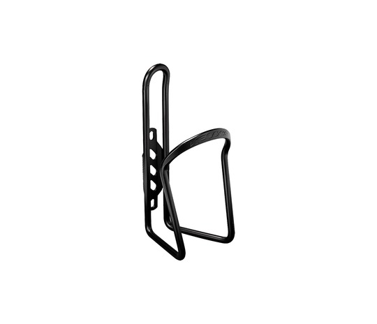 KELLYS RATIO ALLOY BOTTLE CAGE BLACK (OEM BULK QTY)