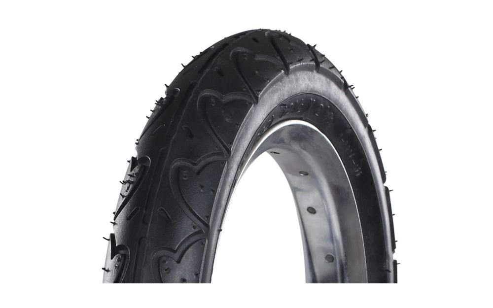 KENDA SMOOTH TYRE 12.1/2 x 2.1/4
