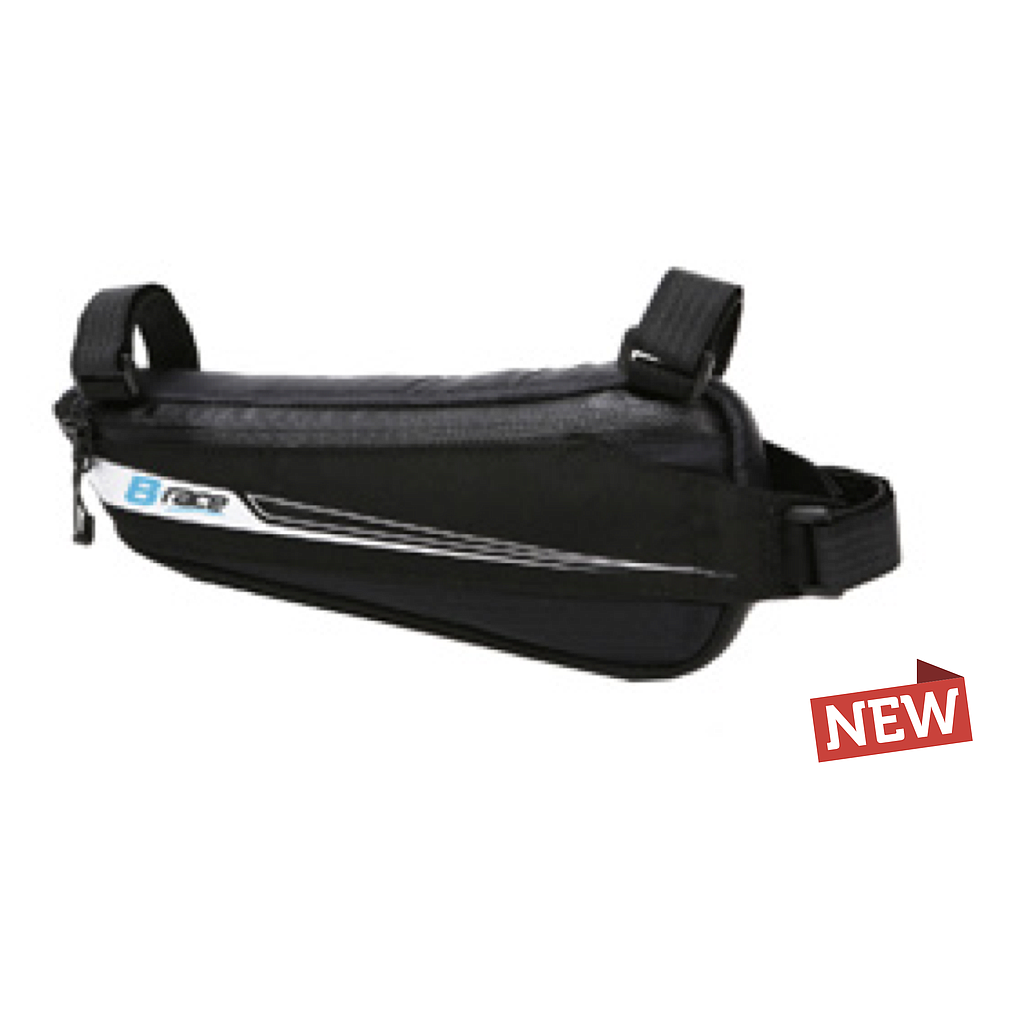 ROSWHEEL RACE TRIANGLE FRAME BAG 0.6L
