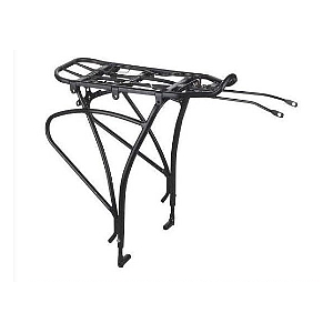 "24""/28"" REAR ALLOY DISC BRAKE CARRIER"