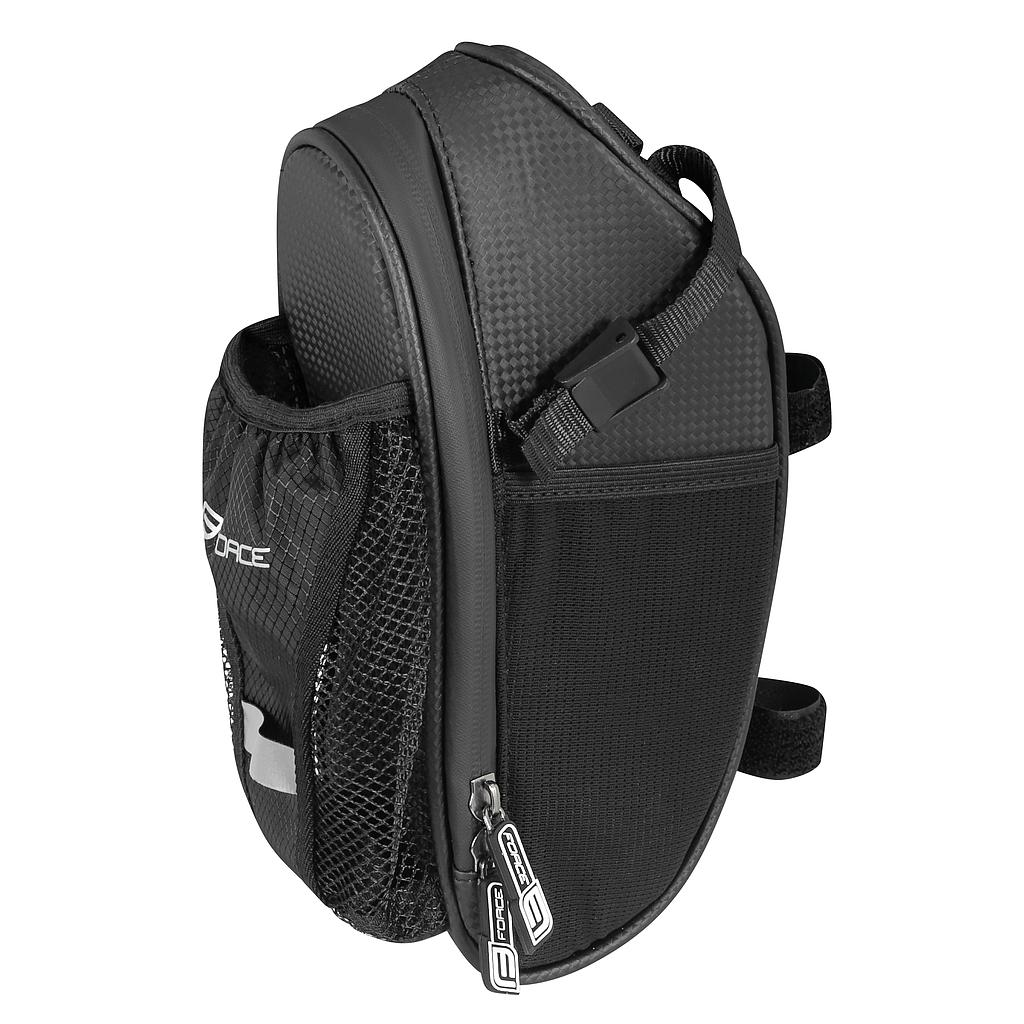 FORCE FUSE SADDLE BAG