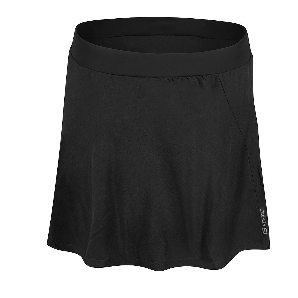 **FORCE DAISY SKIRT WITH PAD L