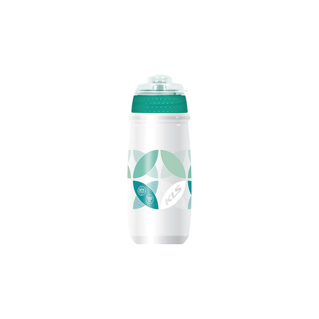 KELLYS ATACAMA BOTTLE TIFFANY BLUE 0.55l