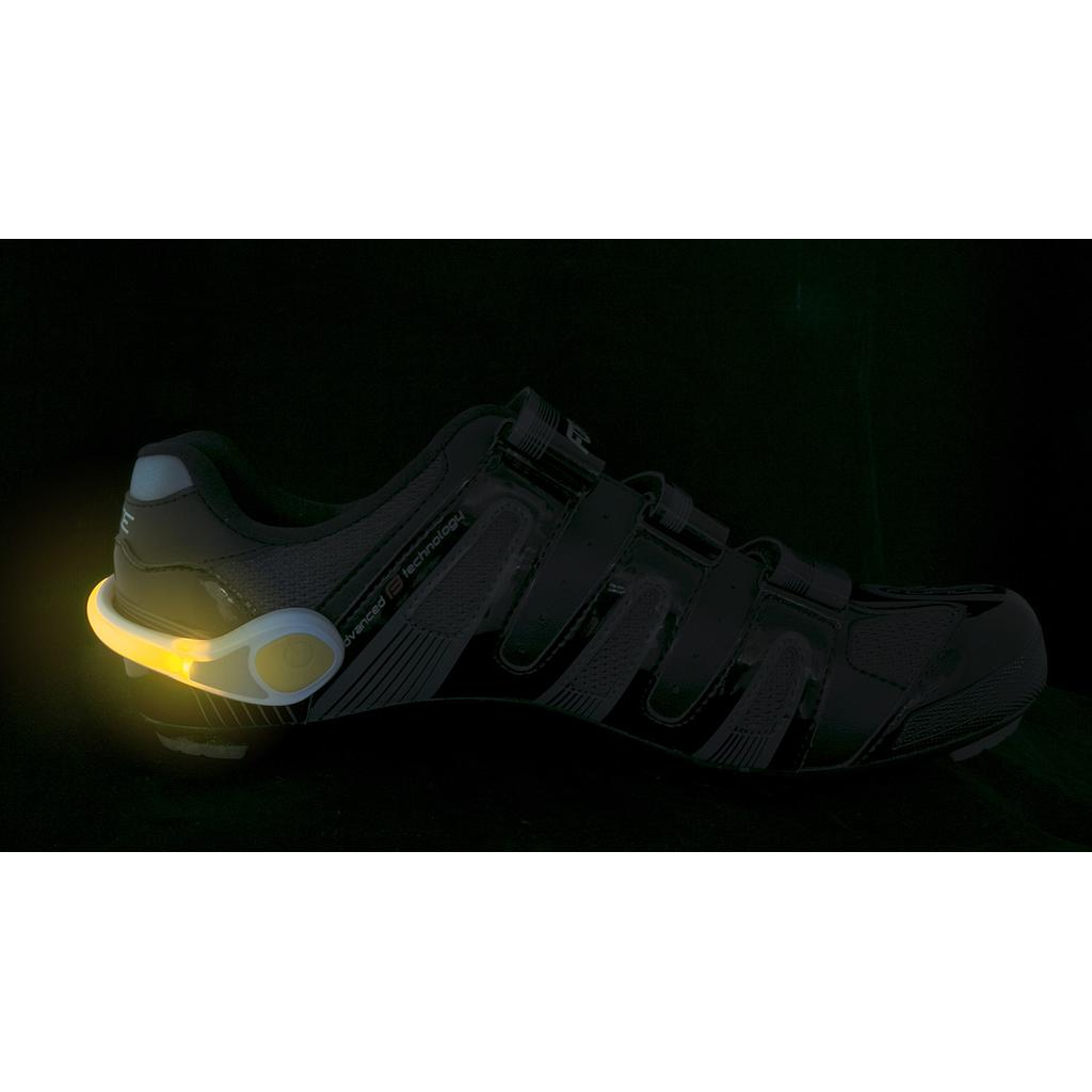 FORCE  FLARE SHOE CLIP LIGHT YELLOW